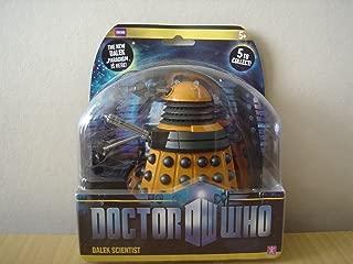 New Doctor Who Dalek Paradigm Series - Dalek Scientist 6