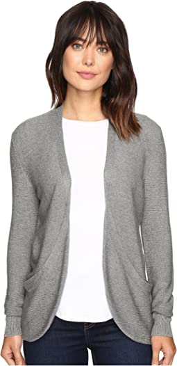 Lilla P - Pocket Duster Sweater