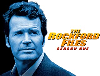 The Rockford Files, Season 1