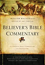 Believer's Bible Commentary: Second Edition (English Edition)