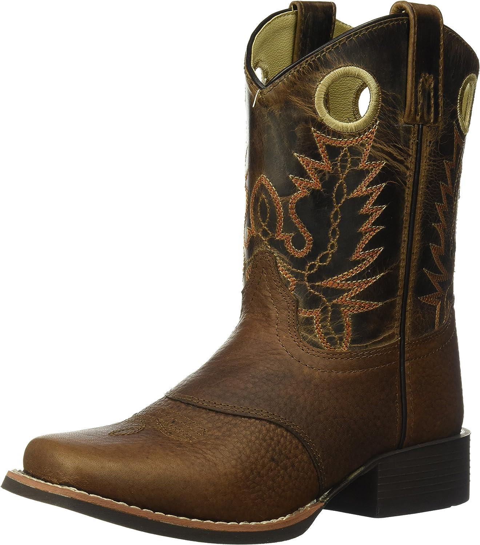 Smoky Mountain mens Sales results No. 1 Max 41% OFF Boots Cowboy