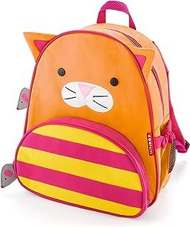 Skip Hop Cat Toddler Backpack, 12