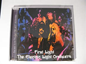 First Light Series: The Electric Light Orchestra
