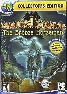 Haunted Legends: The Bronze Horseman - PC