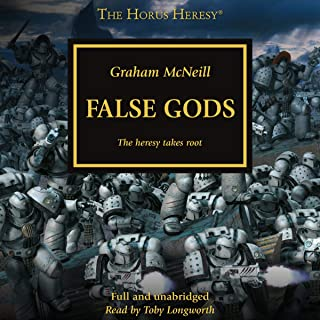 False Gods: The Horus Heresy, Book 2
