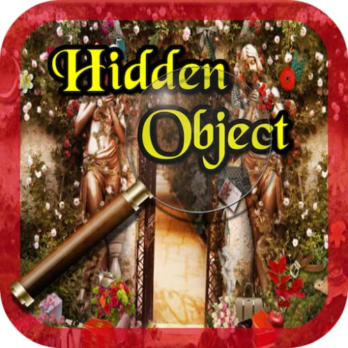 Hidden Objects - The Castle - Romantic Love - Scary Mystery Ghost - Secret Forest
