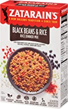 Zatarain's New Orleans Style Black Beans and Rice, 7 OZ