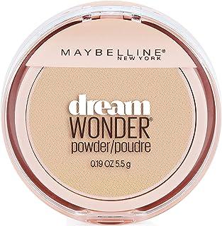 Maybelline New York Dream Wonder Powder, Nude, 0.19 oz.