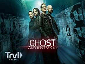 new ghost adventures 2020