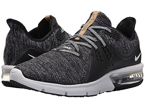 Nike Air Max Sequent 3 At Zappos Com