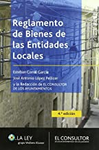 Reglamento de bienes de las entidades locales
