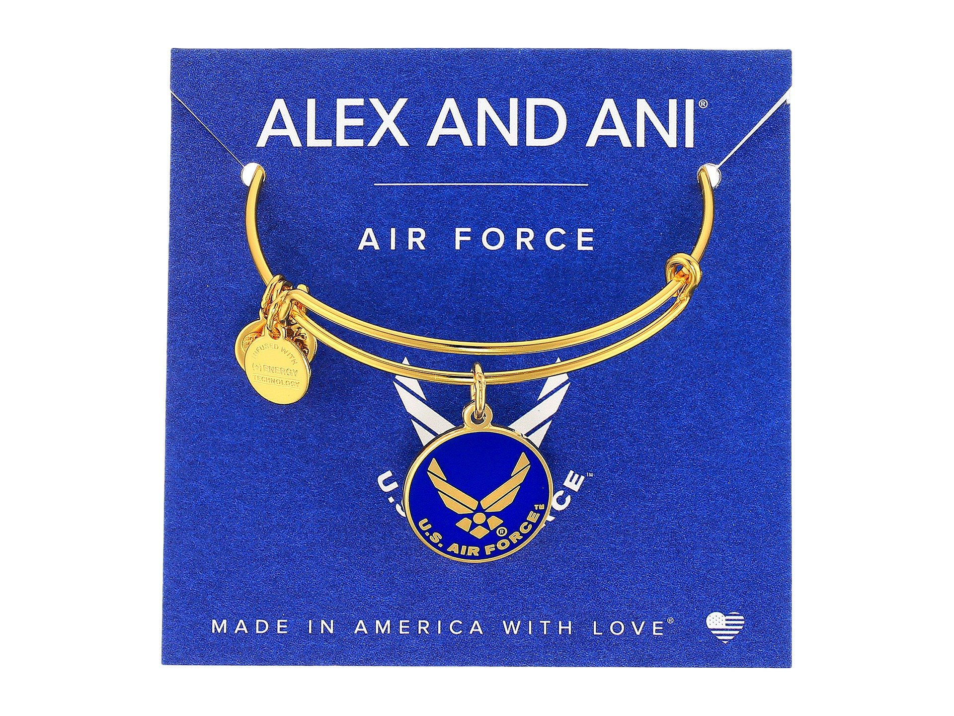 Alex and ani us air force at zappos main nvjuhfo Choice Image
