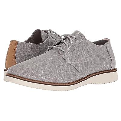 TOMS Preston (Grey Linen) Men