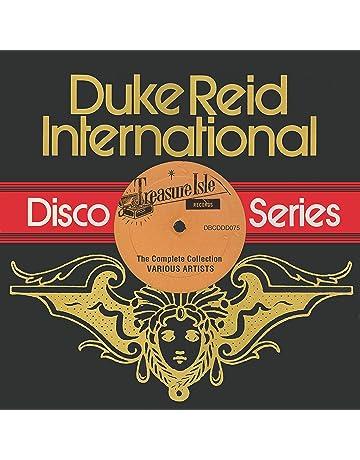 CDs y Vinilos Música Reggae   Amazon.es