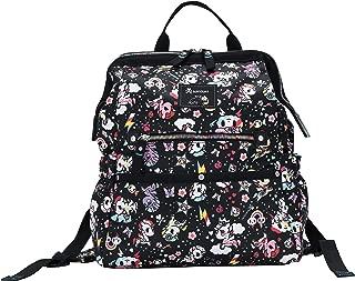 Koi Women's Printed Medical Backpack