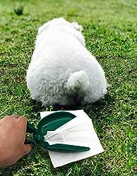 Ocathnon Portable Pooper Scoopers Dog Poop Scoopers Dog Poo Scoop