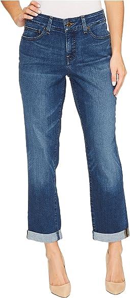 Boyfriend Jeans in Pioneer