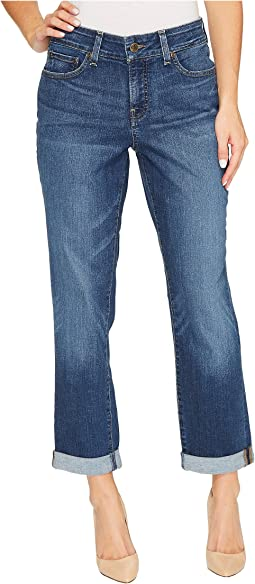 NYDJ - Boyfriend Jeans in Pioneer