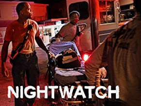 Nightwatch, Season 2