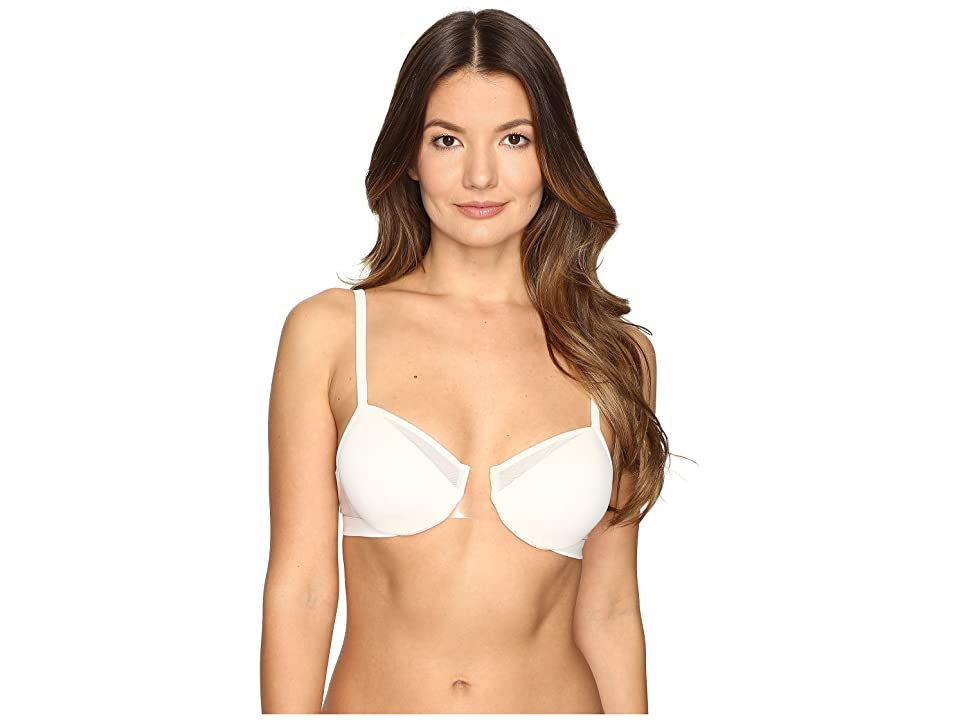 La Perla Plastic Dream Underwire Top (Ivory) Women