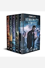 Humanity Series: Complete Apocalyptic Dystopian Collection: Books 1-5 Kindle Edition