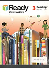 Ready Common Core 3 Reading Instruction 2016 Curriculum Associate