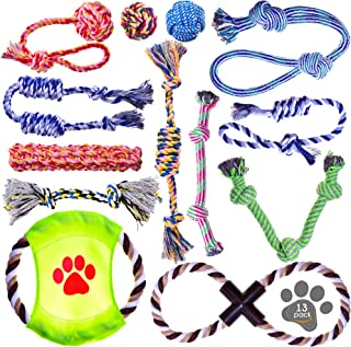 Best small dog rope toy Reviews