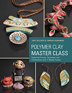 clay modelling process