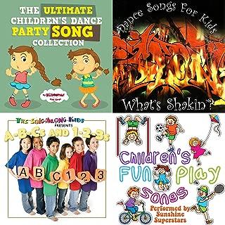 Best preschool morning songs Reviews
