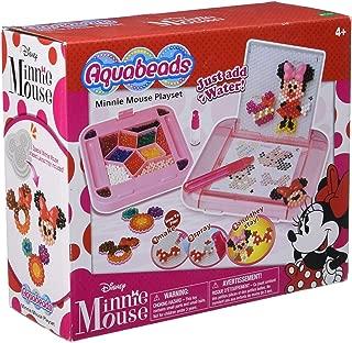 Best minnie mouse aqua beads Reviews