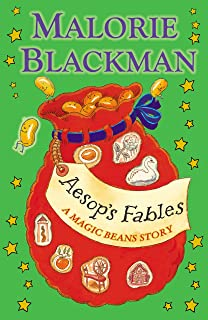 Aesop's Fables: A Magic Beans Story
