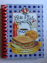 Blue Plate Specials: Recipes Your Family & Friends Will Love the Most Inspired By Diners Coast-to-Coast