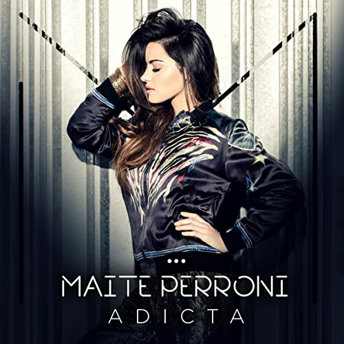 Adicta by maite perroni on amazon music amazon. Com.