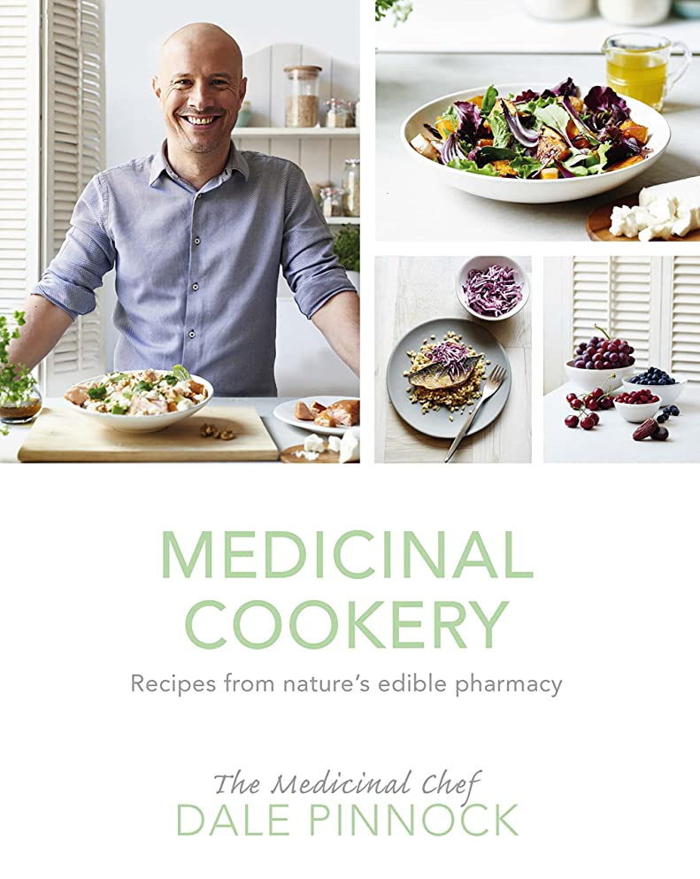 Medicinal Cookery (English Edition)