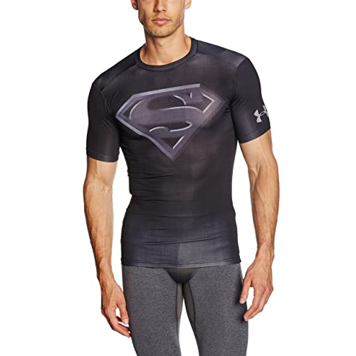 bfa99edd Under Armour Short Sleeve Alter EGO Compression T-Shirt - SS17