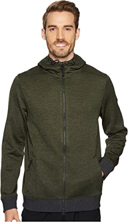 Sportstyle Sweater Fleece Full Zip