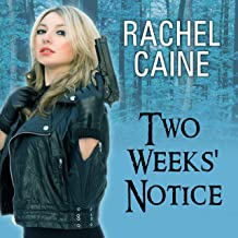Two Weeks' Notice: A Revivalist Novel, Book 2