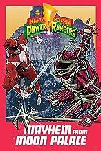 Mayhem from Moon Palace (Power Rangers)