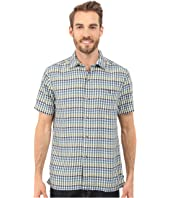Tommy Bahama - G'Day Gingham Short Sleeve