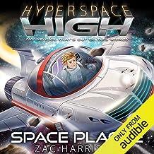 Space Plague: Hyperspace High, Book 6