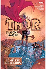Thor by Jason Aaron: The Complete Collection Vol. 2 Kindle Edition
