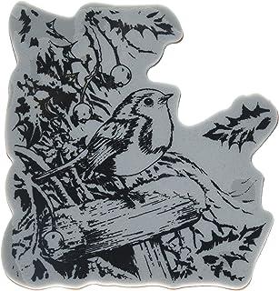 Penny Black Series Slapstick/Cling 40-556 Snowy Perch