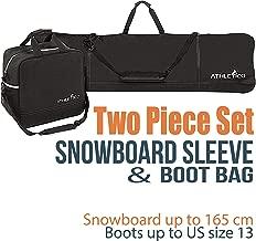 Best snowboard carrier bag Reviews