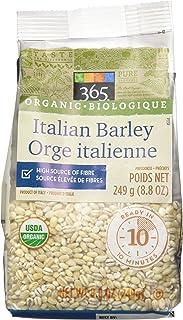 365 Everyday Value Organic Italian Barley, 8.8 oz