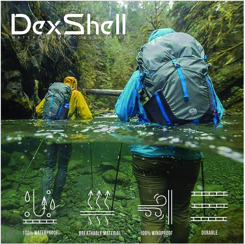 Dexshell Ultra Thin Bamboo Waterproof Chaussettes Homme