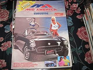 Best mid america corvette catalog Reviews