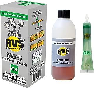 Best restore engine treatment test Reviews
