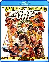 Uhf: 25th Anniversary Edition [Blu-ray] [Import]