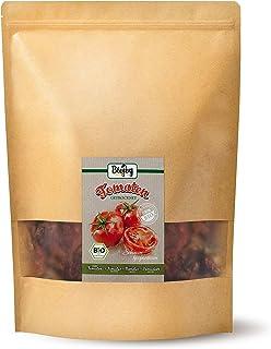 Biojoy Tomates secos BIO sin aceite, naturales y sin