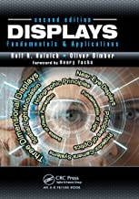Displays: Fundamentals & Applications, Second Edition